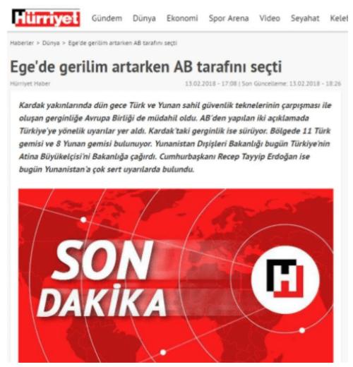 HURIYET