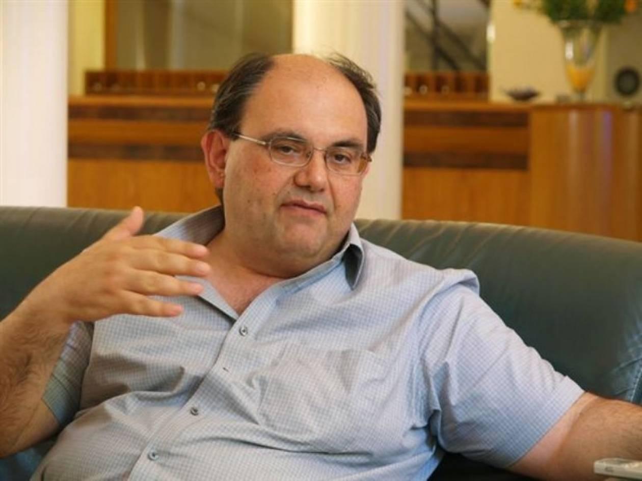 Καζάκης: Η Ελλάδα χρεοκοπεί σε 2 – 3 εβδομάδες