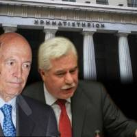 Αποκάλυψη – βόμβα από τον Μαγκούφη του ΠΑΣΟΚ: Η συμμορία του Σημίτη έβγαλε στο εξωτερικό 65 δις Ευρώ από το σκάνδαλο του χρηματιστηρίου!