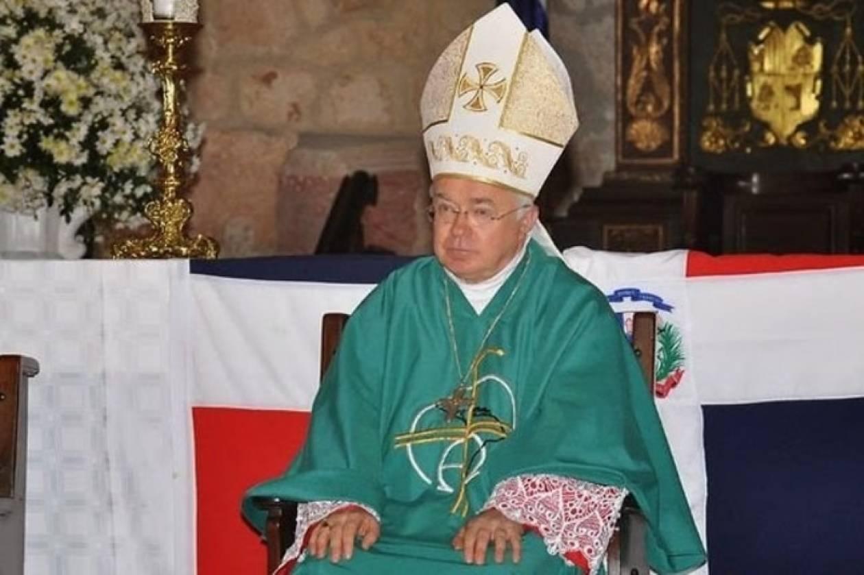 Πρωτοφανής σύλληψη αρχιεπίσκοπου για παιδεραστία μέσα στο Βατικανό
