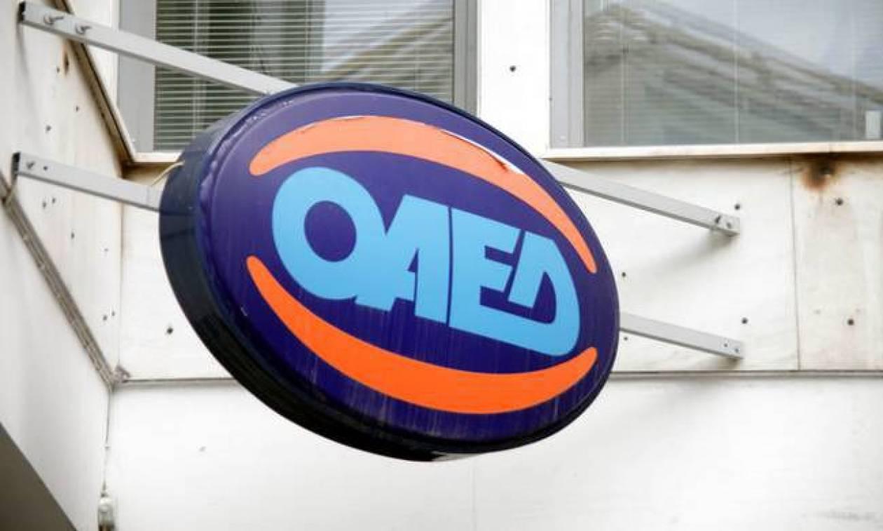 ΟΑΕΔ: Από την Παρασκευή οι 728 προσλήψεις με 5μηνα στη δεύτερη προκήρυξη κοινωφελούς εργασίας