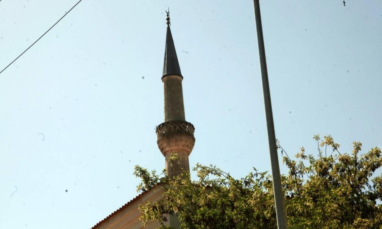 Απίστευτη πρόκληση: Η «αριστερή» κυβέρνηση φτιάχνει τζαμιά με χρήματα του ελληνικού κράτους!