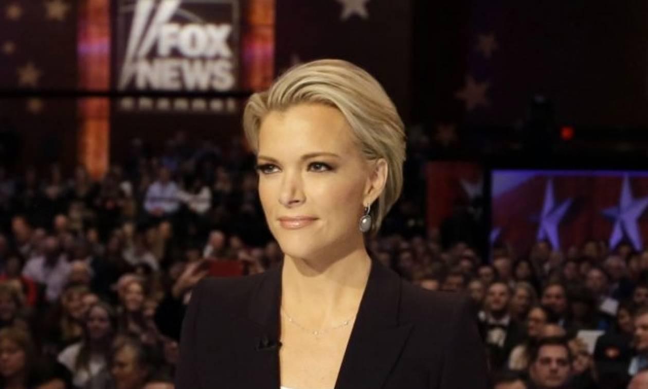 Η Μέγκιν Κέλι έφυγε από το «Fox News» απορρίπτοντας $20.000.000 ετησίως