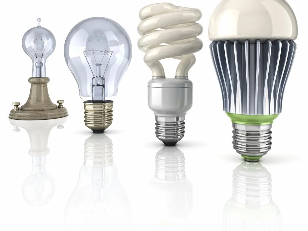 5 Led Companies With Plenty Of Spark