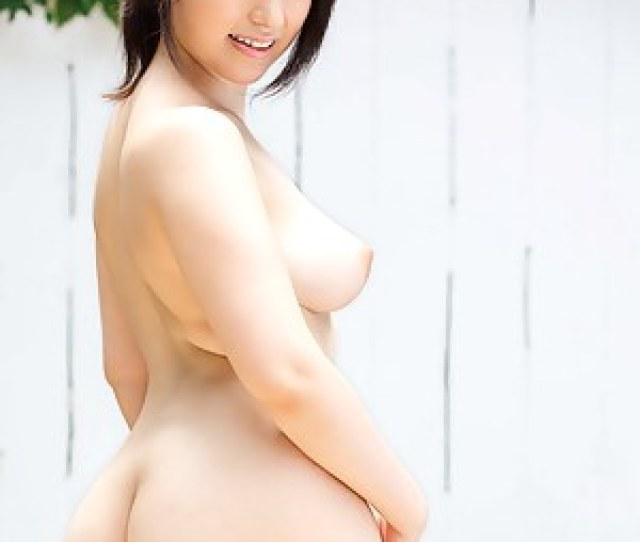 Big Natural Tits And Ass