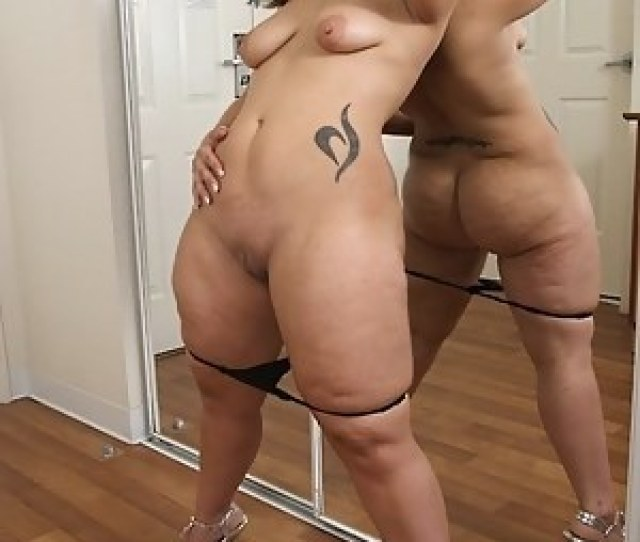 Big Ass Small Tits