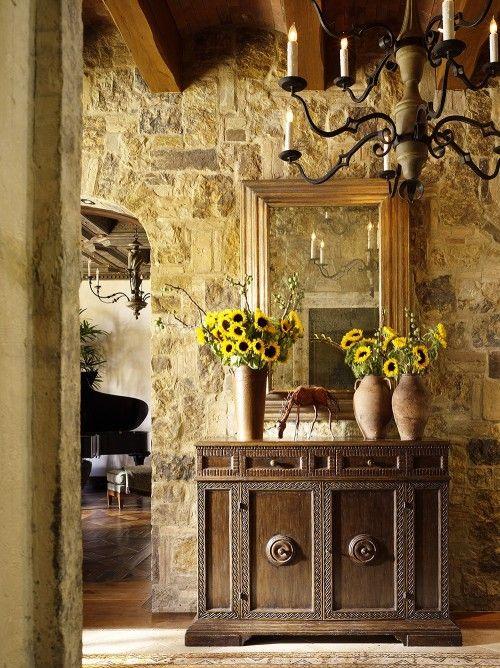 Tuscan Style Furniture Ideas For Relaxed Elegance Taramundi Furniture Amp Home Decor