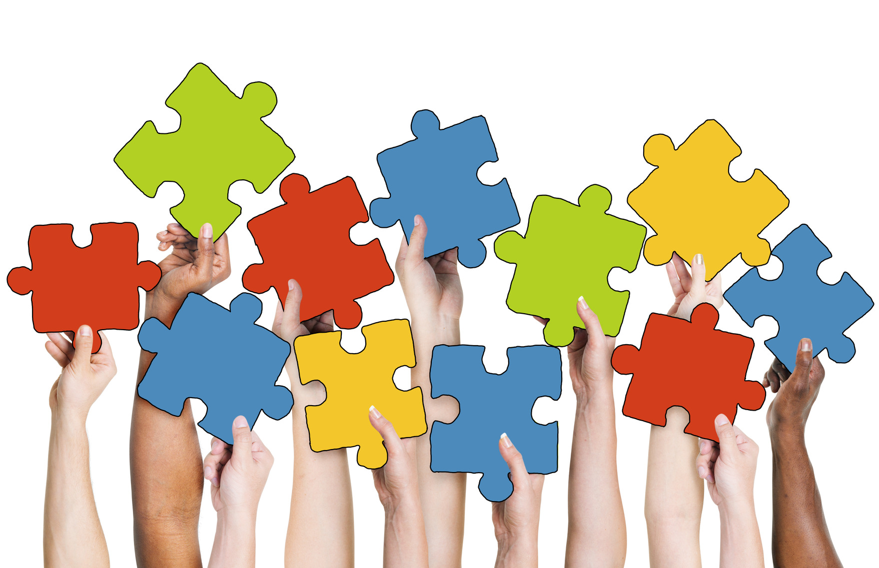 Jigsaw Strategies For Engaging Diverse Learners