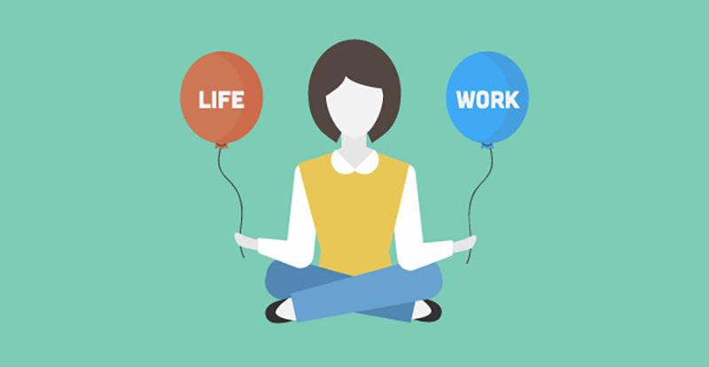 Image result for work life balance