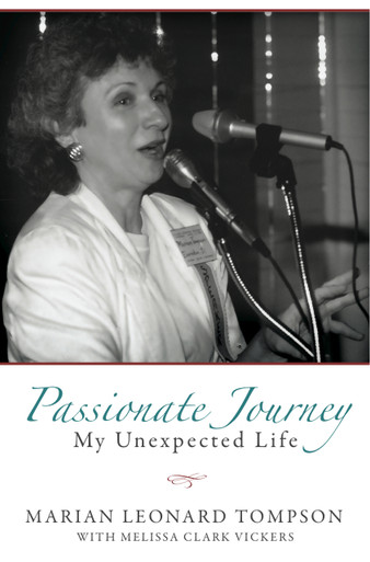 passionate journey my unexpected life