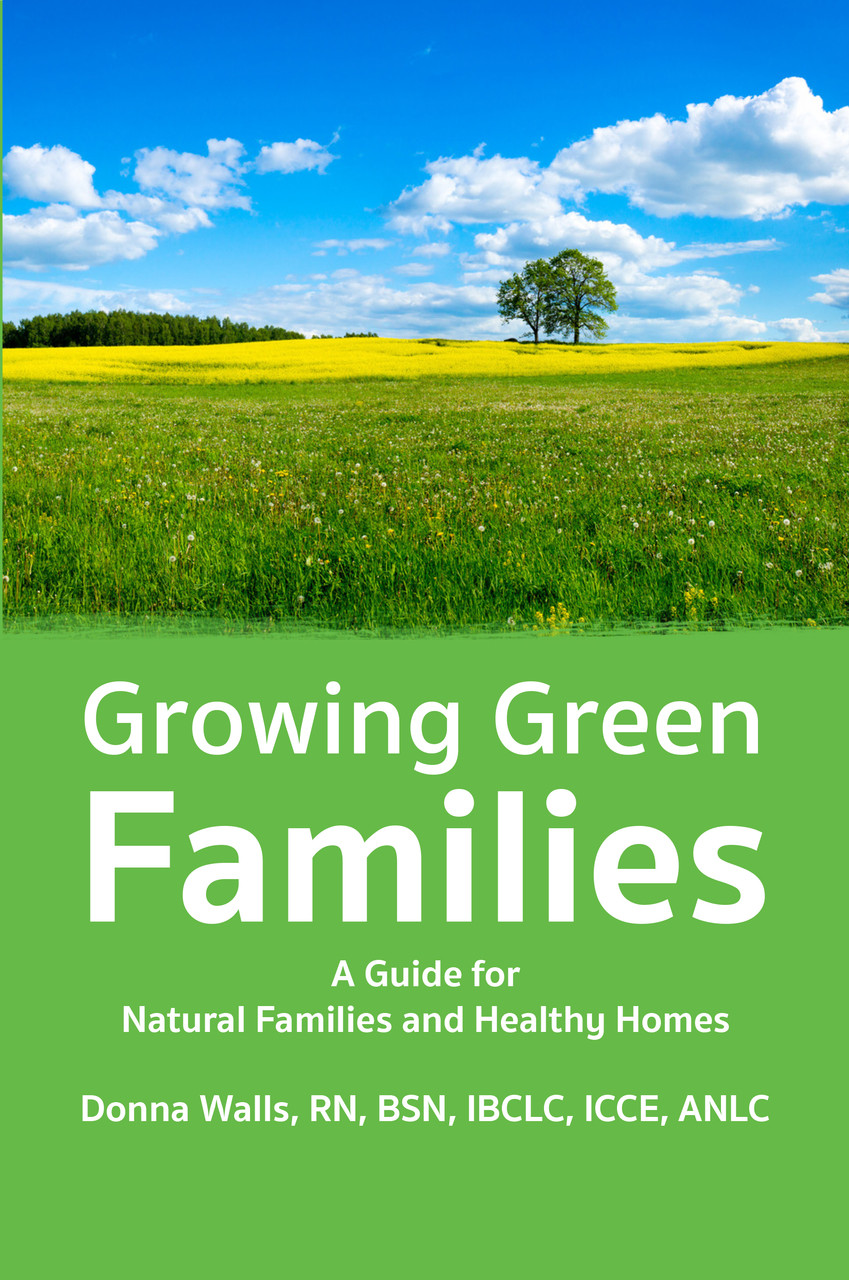 Growing Green Families