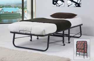 Image Of Folding Bed Jpg