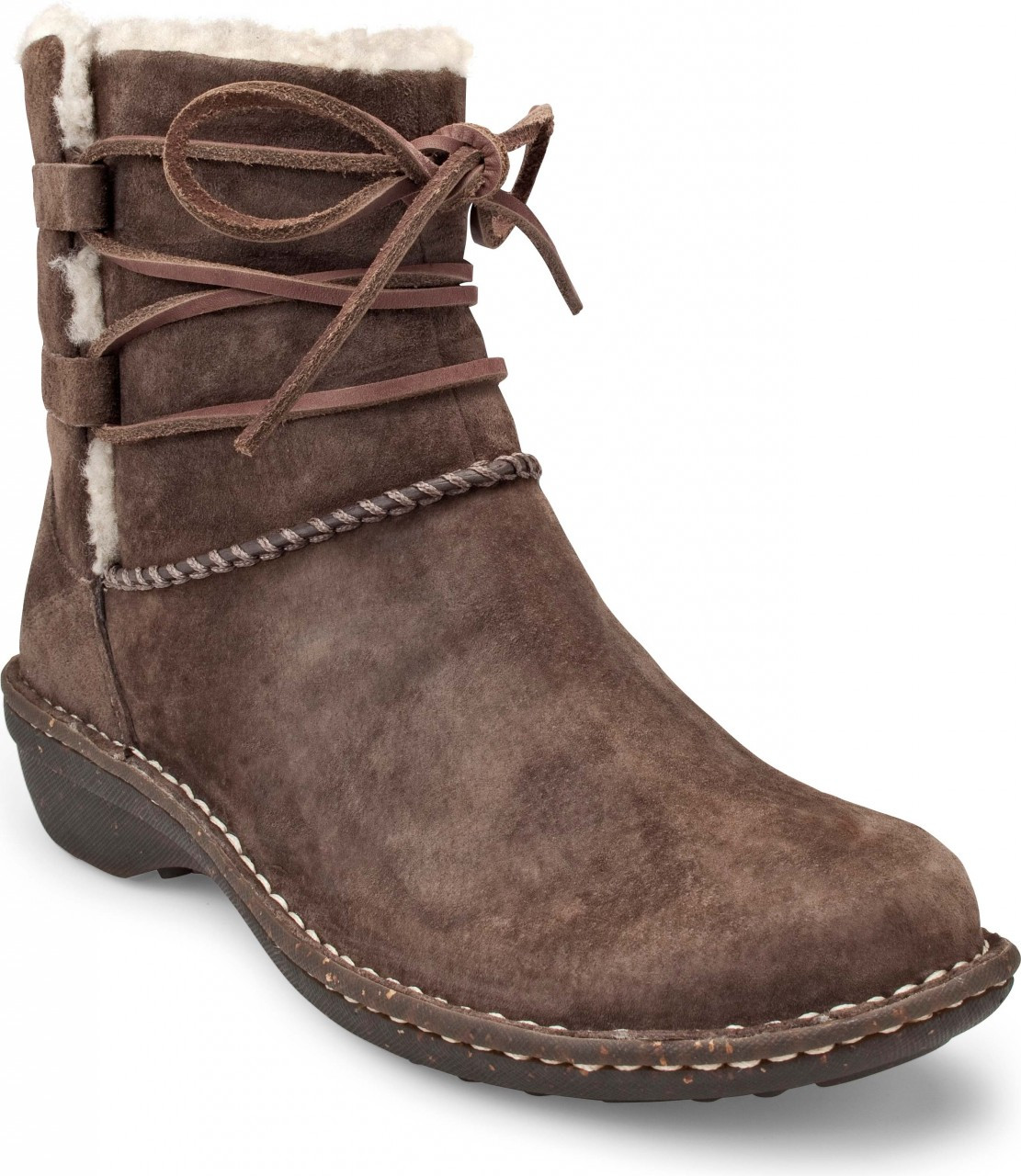 Ugg Caspia Boots Size 8