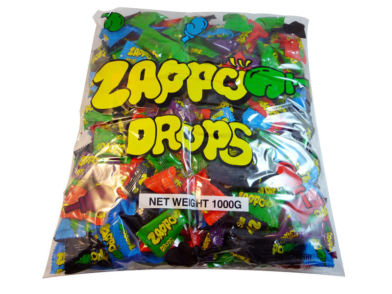 Candy Pop Drops Tootsie