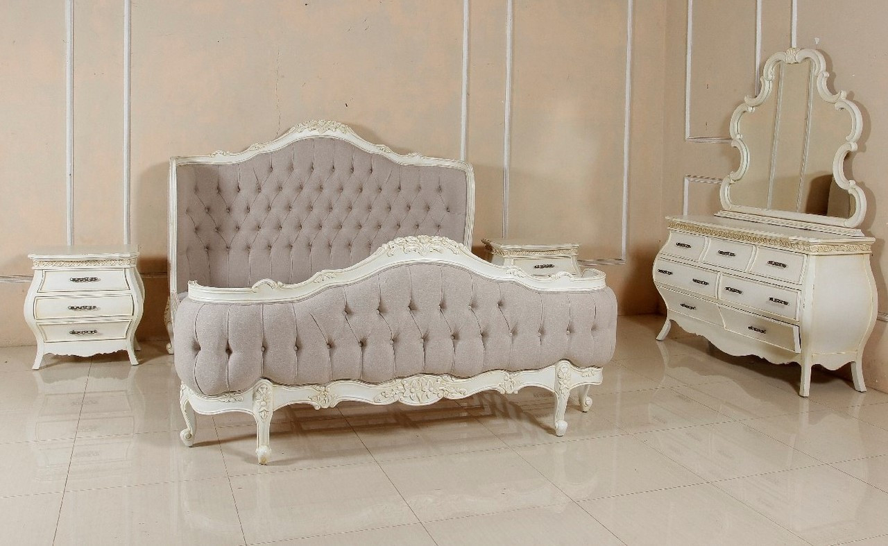 Shabby Chic Bedroom Sets