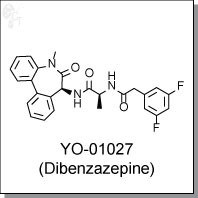 Image result for γ-Secretase Inhibitors BMS