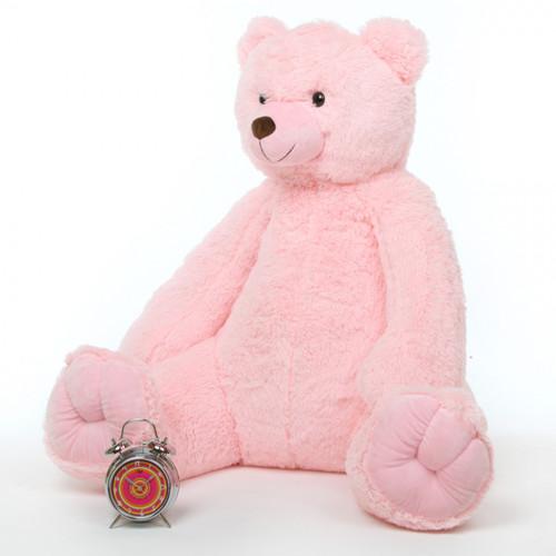 Pretty Pink Giant Life Size Teddy Bears
