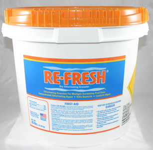 Calcium Hypochlorite Granular Chlorine Sanitizer