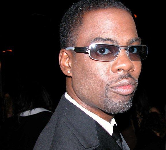 Chris Rock Ic Berlin Eyewear