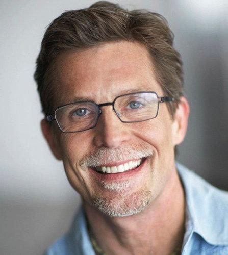 Chef Rick Bayless Wearing Ic Berlin Eyeglasses