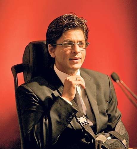 Shahrukh Khan TAG Heuer Track Eyewear