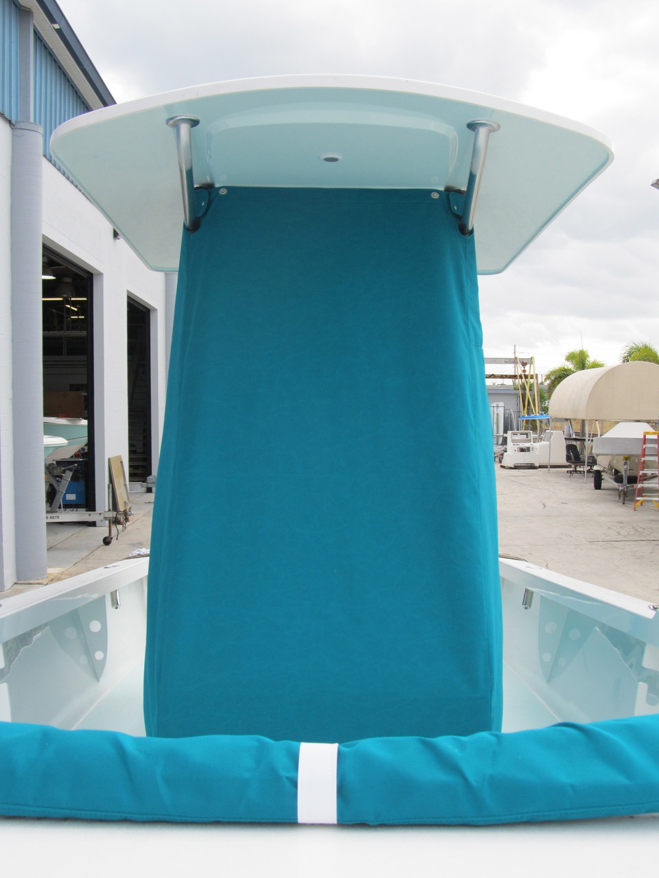 Towers Marine And Tops T