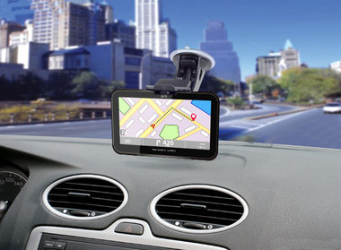 GoSmart GPS navigation system   J Y   We ship to UK  Spain  Ireland     Home      Electronics Accessories  GoSmart GPS navigation system  Image 1
