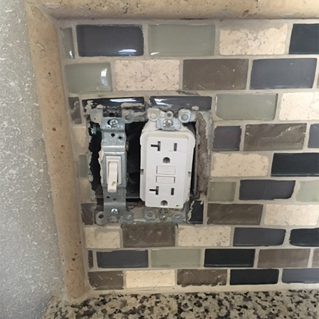 attractive solutions for ugly switch