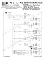 GE Low Voltage Light Switch & Relay Wiring Guide  Download