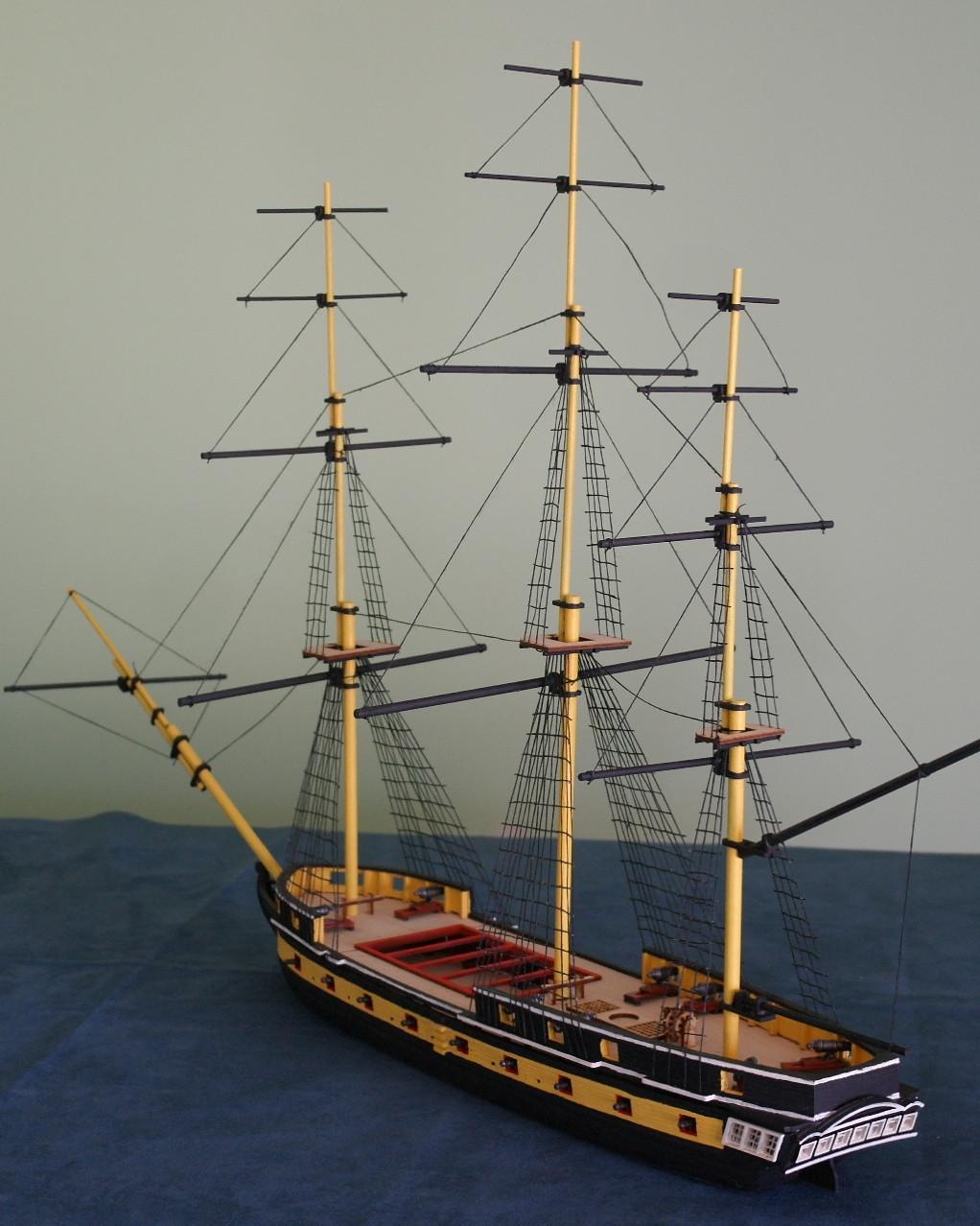 HMS Cyane