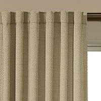 concealed tab curtains