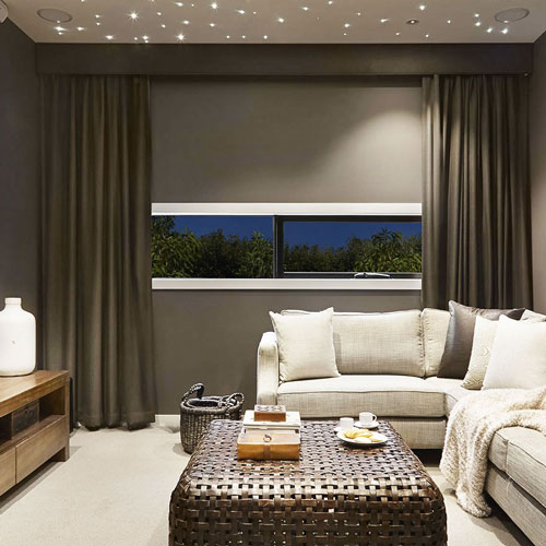5 Ways You Can Enhance Your Movie Theatre Room Quickfit Blinds And Curtains