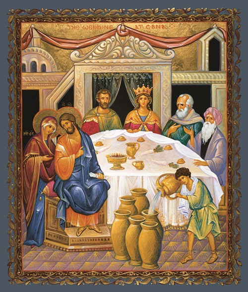 Image result for marriage at cana