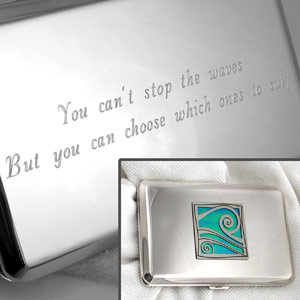 Gift Engraving Styles Amp Formats For Best Results