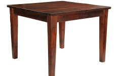 Perfect Square Kitchen Table That Are Worth Stealing