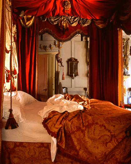 Romantic Bedroom Luxe