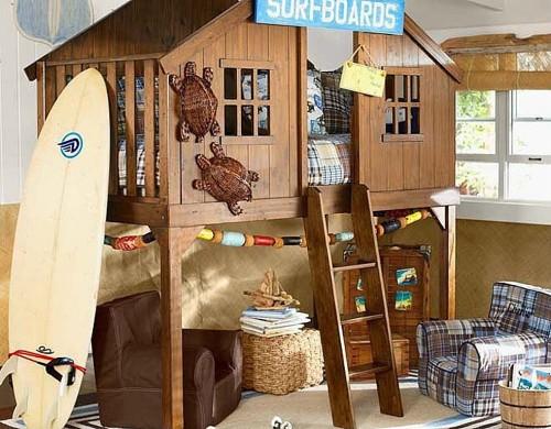 Kid's Bedroom 5