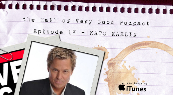 podcast - kato kaelin