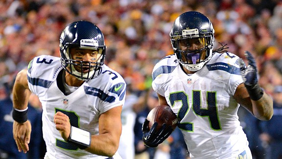 Seattle Seahawks still searching for No. 3