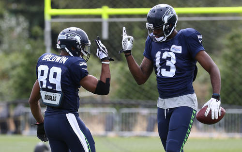 3 things to watch in Seahawks preseason game 1 — Julian Rogers