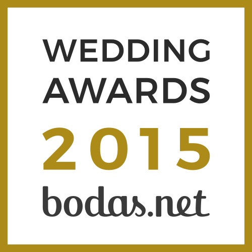 QKoqueta, ganador Wedding Awards 2015 bodas.net