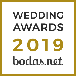 DT Badajoz, ganador Wedding Awards 2019 Bodas.net