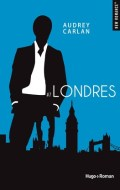 Couverture du livre : International Guy, Tome 7 : Londres