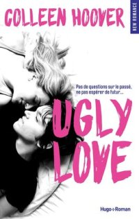 Ugly Love - Colleen Hoover Tag PKJ