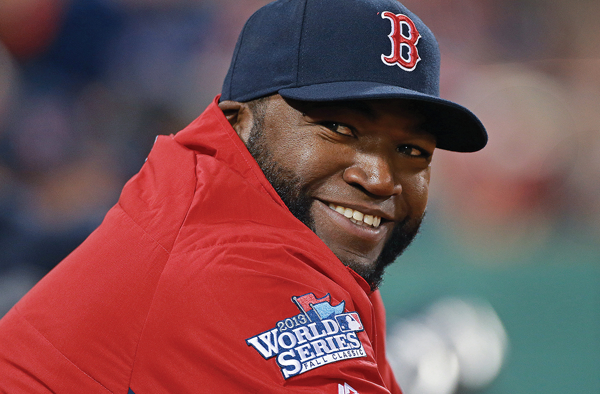 Image result for david ortiz