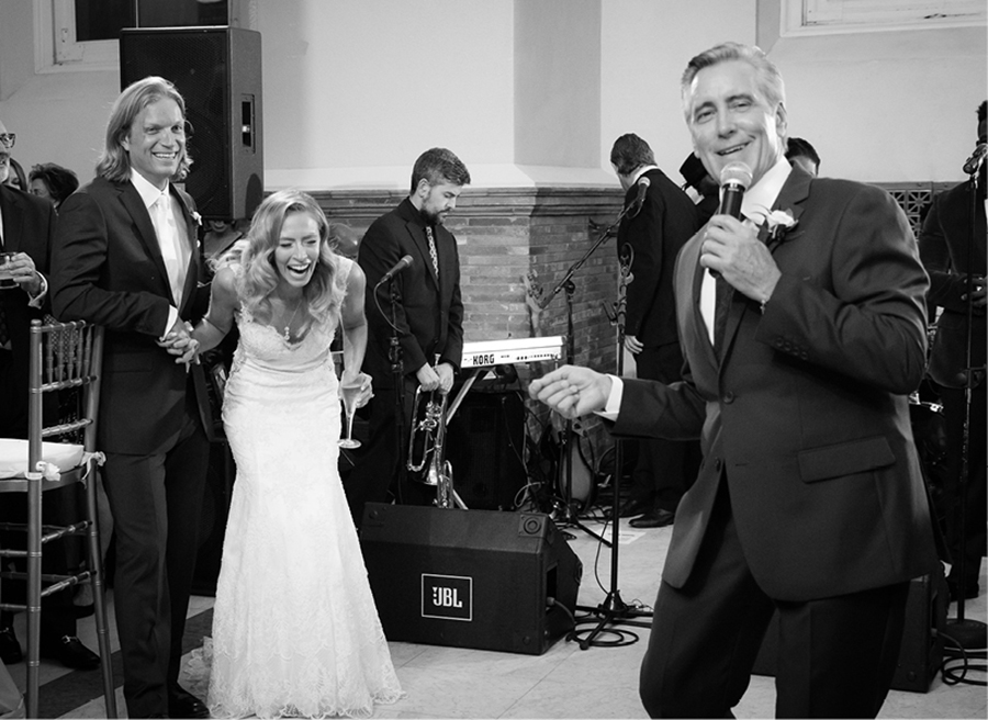 Real Wedding Jenny Johnson Amp Robert Cocuzzo Boston Magazine