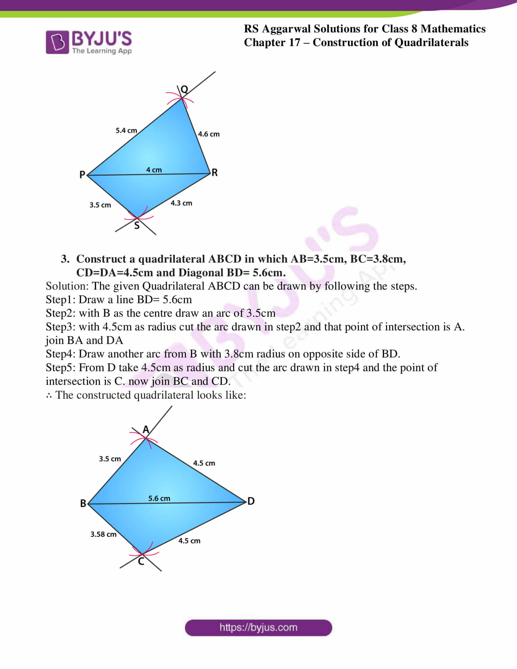 Download Free Rs Aggarwal Solutions For Class 8 Chapter 17
