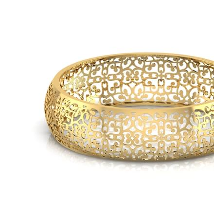 192 Bangle Designs Diamond And Gold Bangles For Women