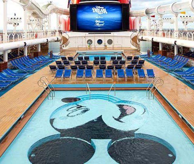 Disney Cruise Line Mickeys