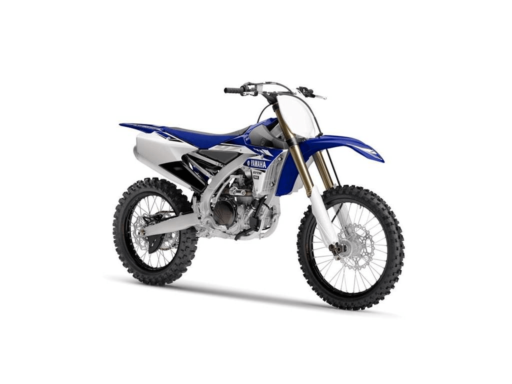New Or Used Yamaha Wr450f Motorcycle For Sale